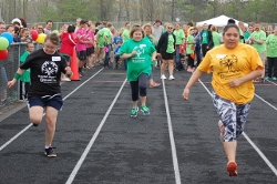 2016 Track and Field Day