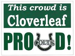 Nominate someone for a Cloverleaf Pride Award