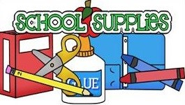 Reduced fees and lower school supply costs