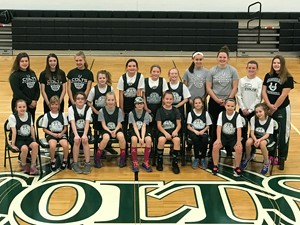Girls in grades 1-6 invited to play youth basketball