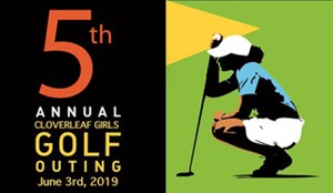 Girls Golf Outing is June 3