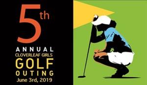 2019 Girls Golf Outing