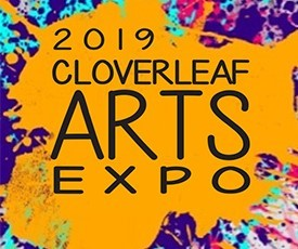 Arts Expo is April 26-27