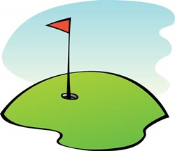 Alumni Golf Outing Aug. 14