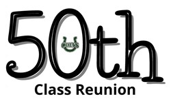 Class of '71 Reunion is July 25