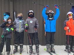 Elementary Ski Club