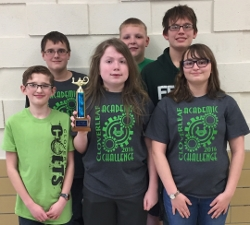 Help send the CMS Academic Challenge team to nationals in Dallas!
