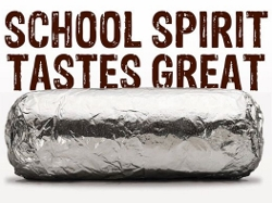 Dine at Chipotle and support Post Prom