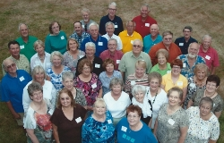 Class of '62 reunion is Aug. 11-12