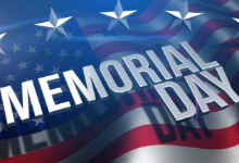 Westfield Memorial Day Observance