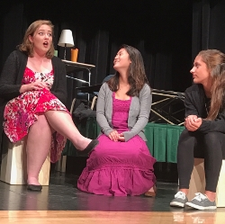 One-Act Fest will leave the audience laughing