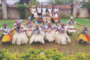 Sanyuka Community Concert