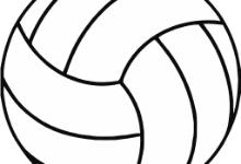 Volleyball skills camp July 8-12