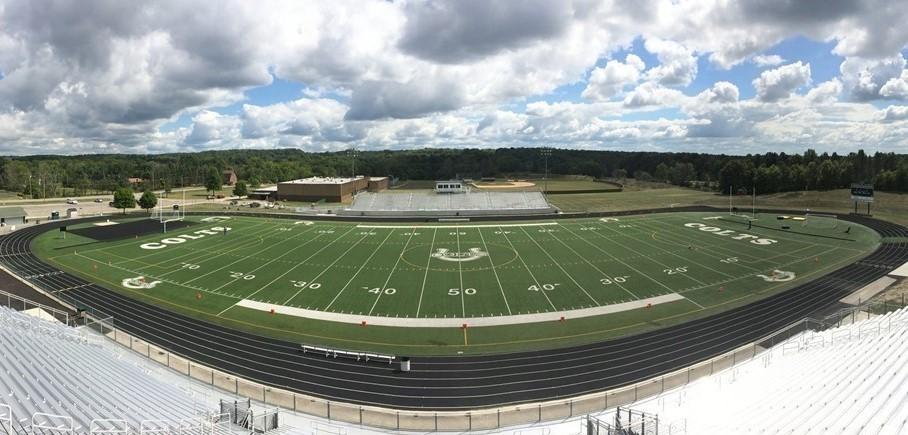 Gene Clark Stadium