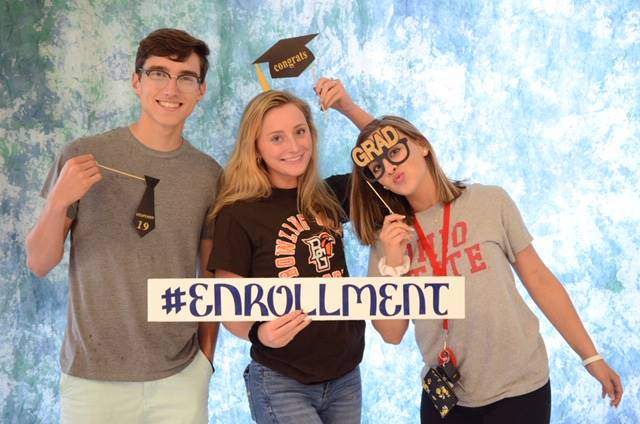 #enrollment 2019 Signing Day
